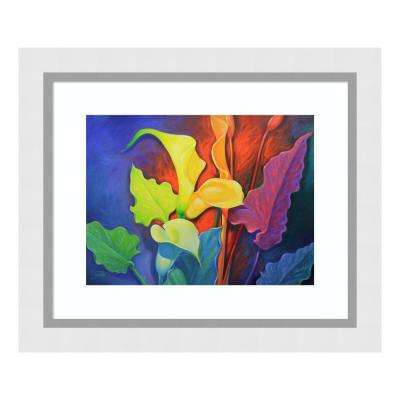 """Dazzle"" by Joe Sambataro Framed Wall Art"