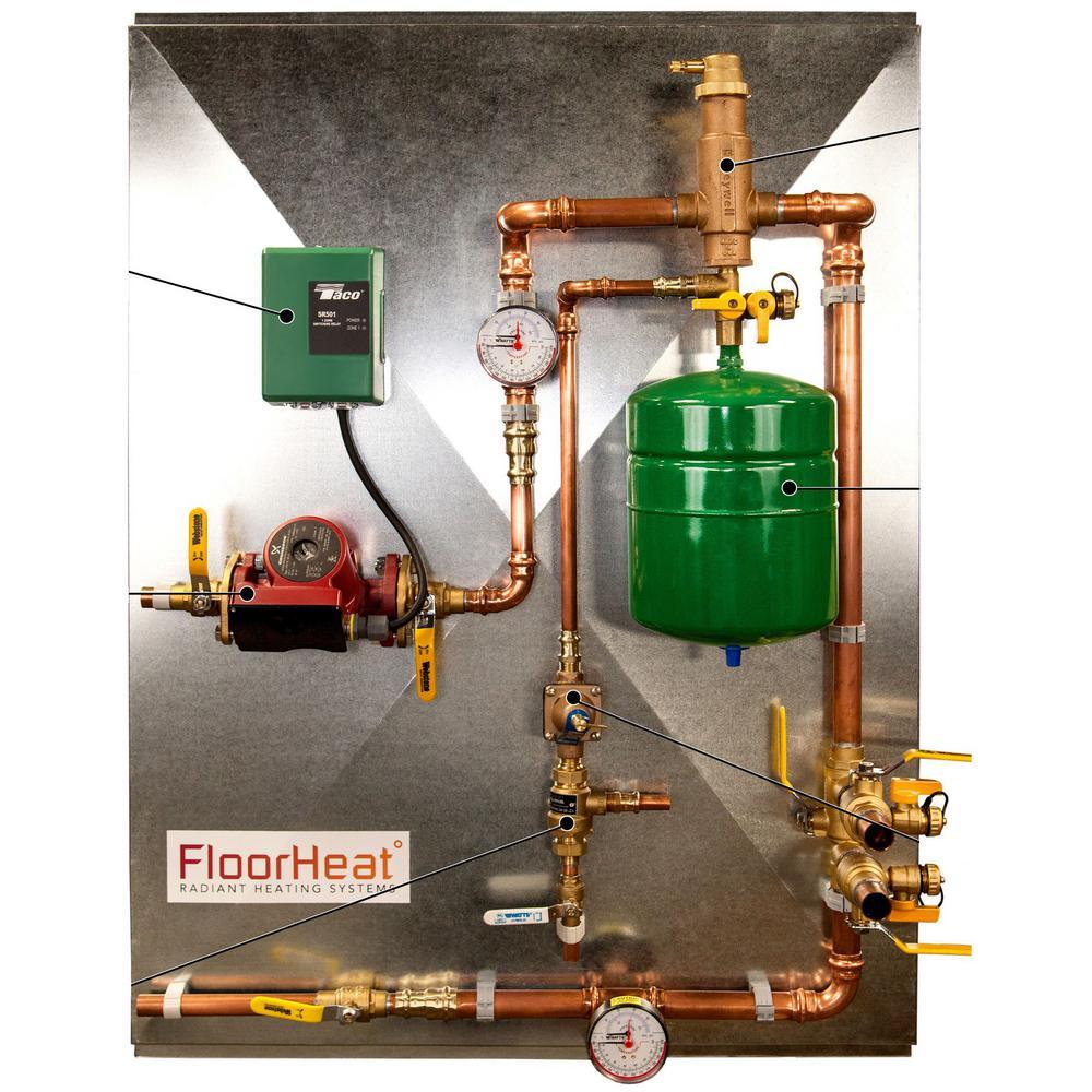Floorheat 1