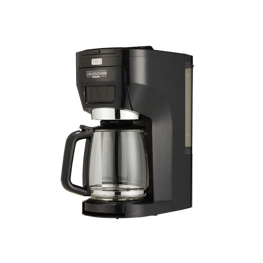 TRU 10-Cup Coffee Maker by TRU