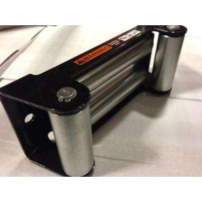 Heavy-Duty 4-Way Roller Fairlead for LP8500 and LP10000