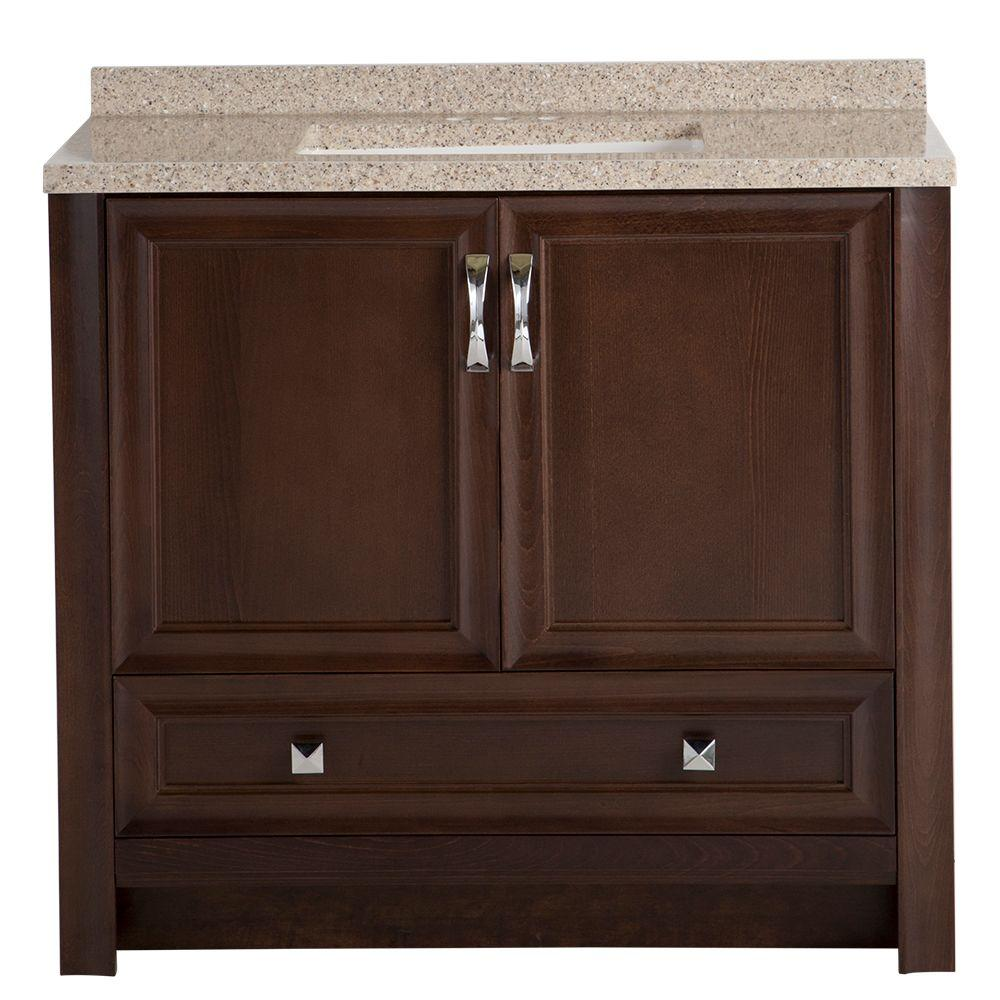 inch vanities with top minimalist chocolate your ashland bathroom vanity bay glacier in design for