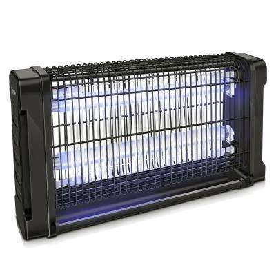 Indoor Bug Zapper - Electronic Plug-in Pest Control, Chemical-Free Insect Killer