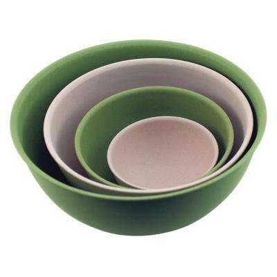 CooknCo 4-Piece Bowl Set