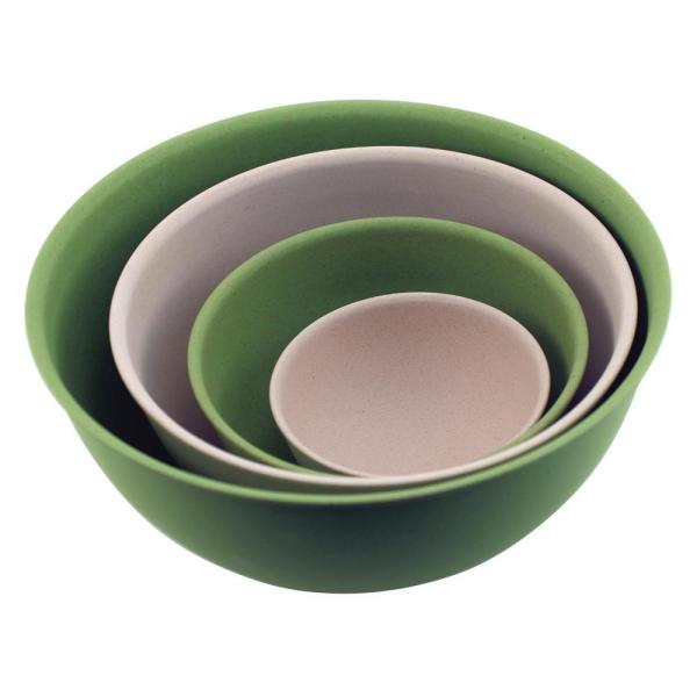 BergHOFF CooknCo 4-Piece Bowl Set