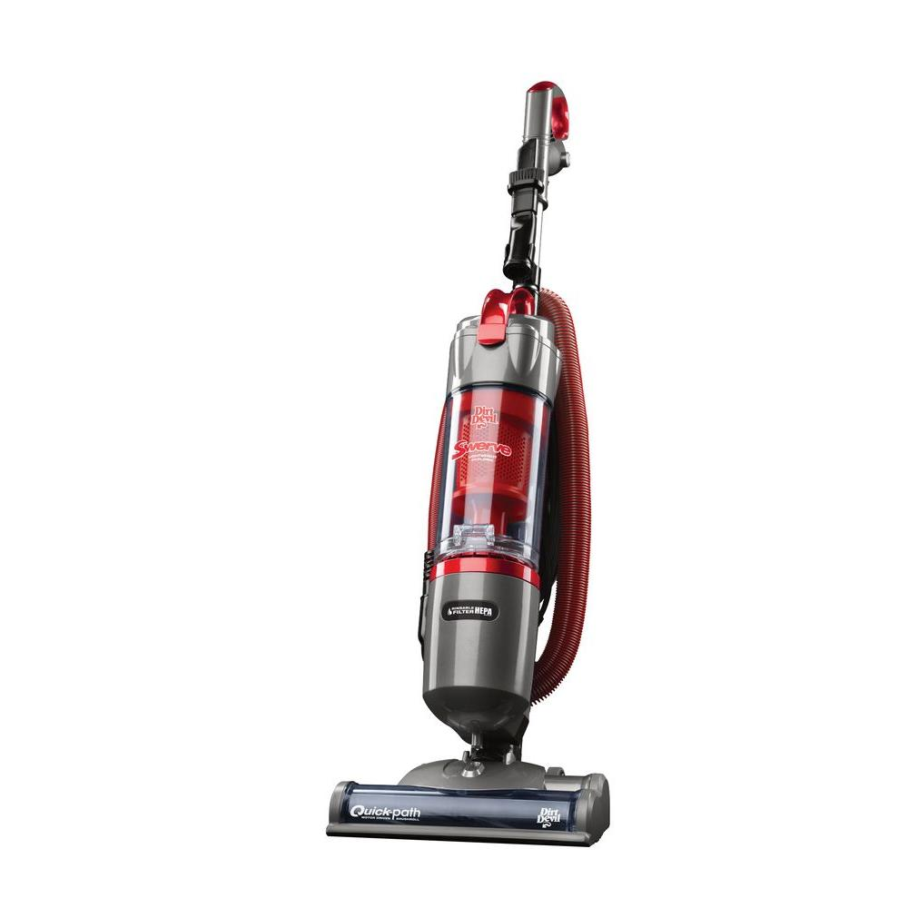 Swerve Multi-Cyclonic Bagless Upright Vacuum Cleaner