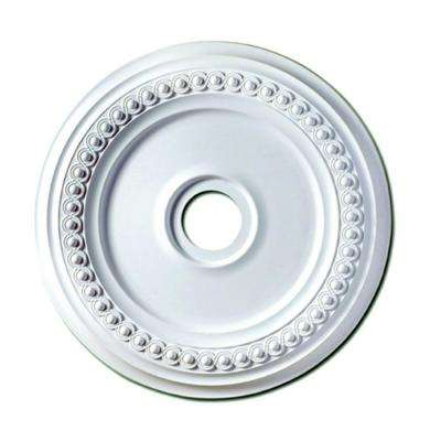24 in. Rondel Ceiling Medallion