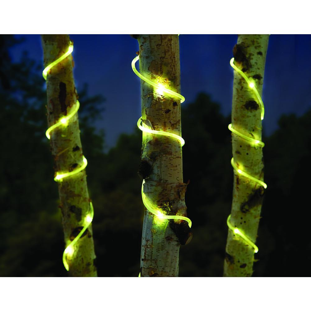 Hampton Bay Led Mini Rope Light