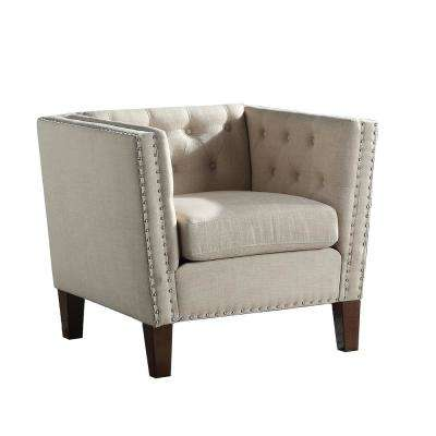 Campbell Sand Accent Chair