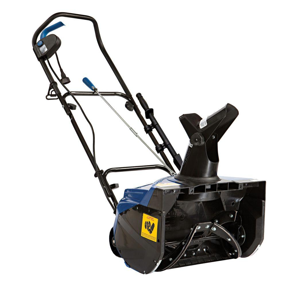 Reconditioned Ultra 18 in. 15 Amp Electric Snow Blower