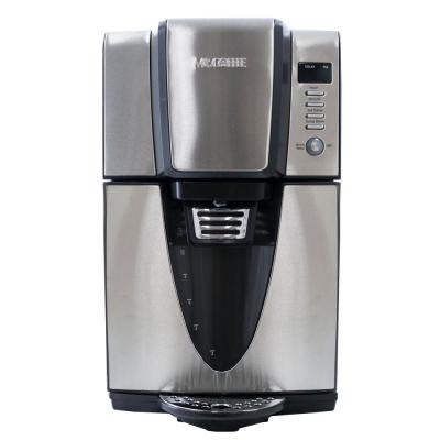 12-Cup in Stainless Steel Coffee Maker (24-Hour Programmable)