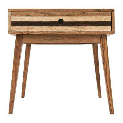 Tarryall Natural Collection End Table