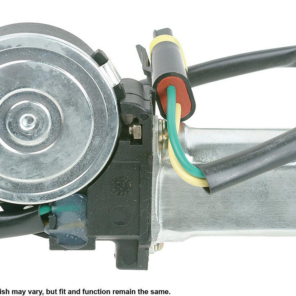 New Window Lift Motor - Rear Right