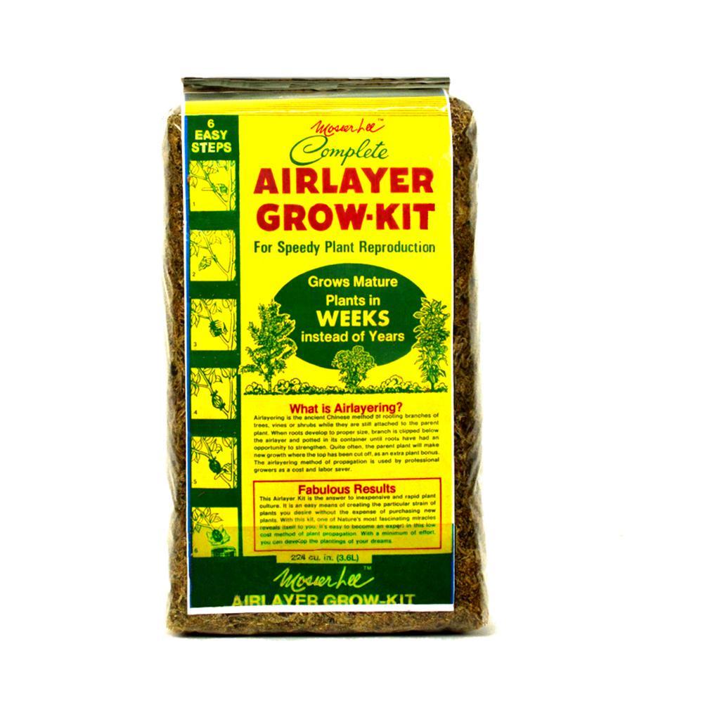 AirLayer Grow Kit