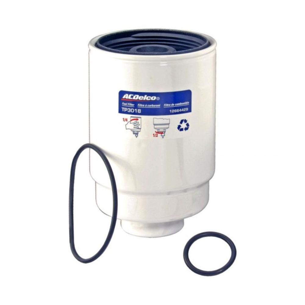 ACDelco Fuel Filter-TP3018 - The Home DepotThe Home Depot