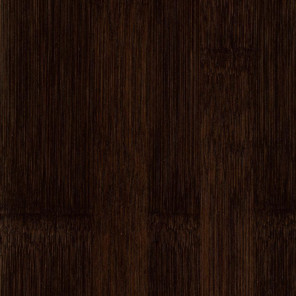 Horizontal Havanna Coffee Reddish 5/8 in. x 5 in. Wide x
