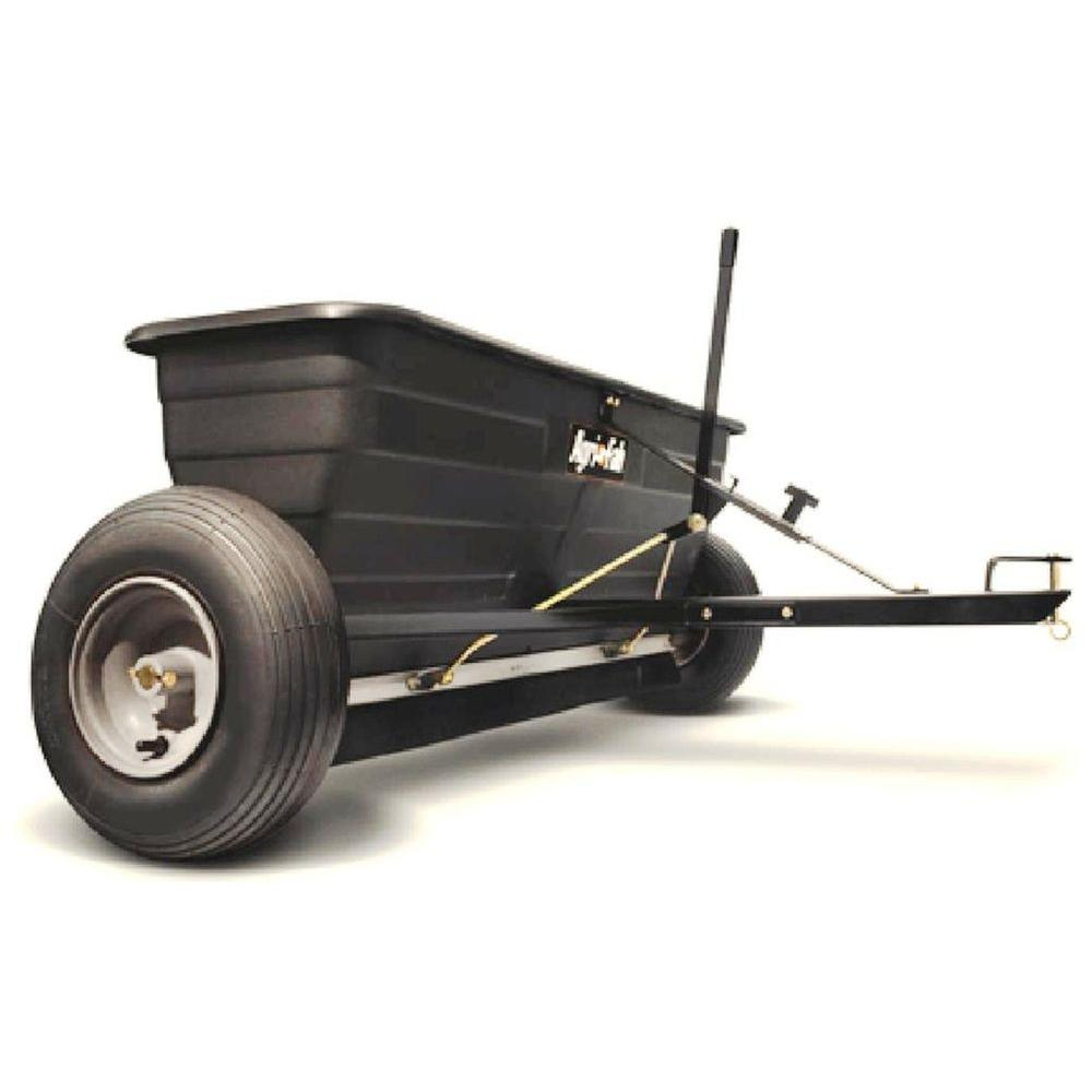 Agri-Fab 42 in. Poly Pro Tow Drop Spreader