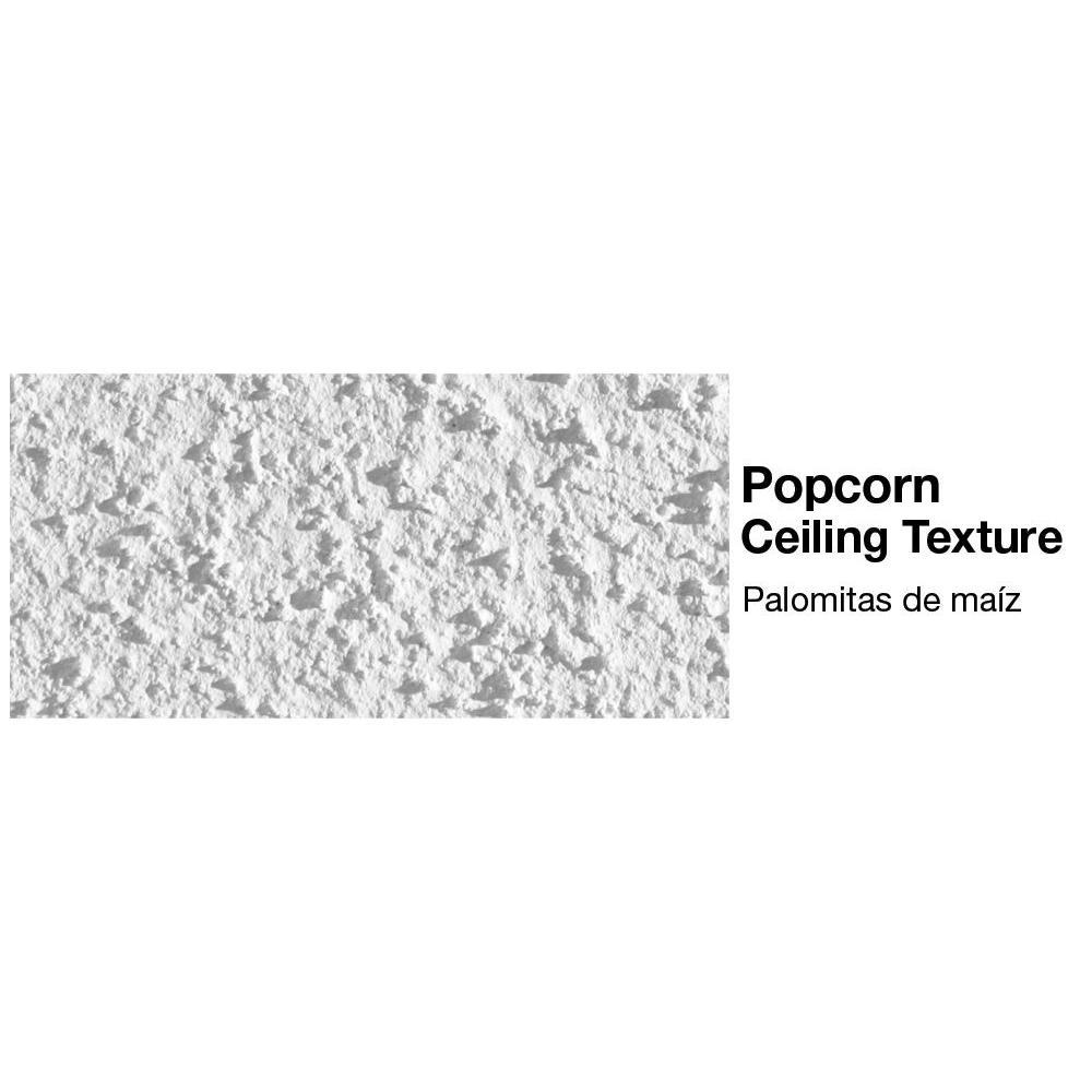 13 Lb Dry Mix Popcorn Ceiling Texture