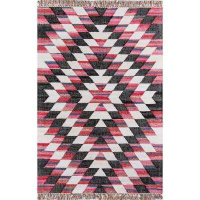 California Temecula Multi 2 ft. X 3 ft. Indoor Area Rug
