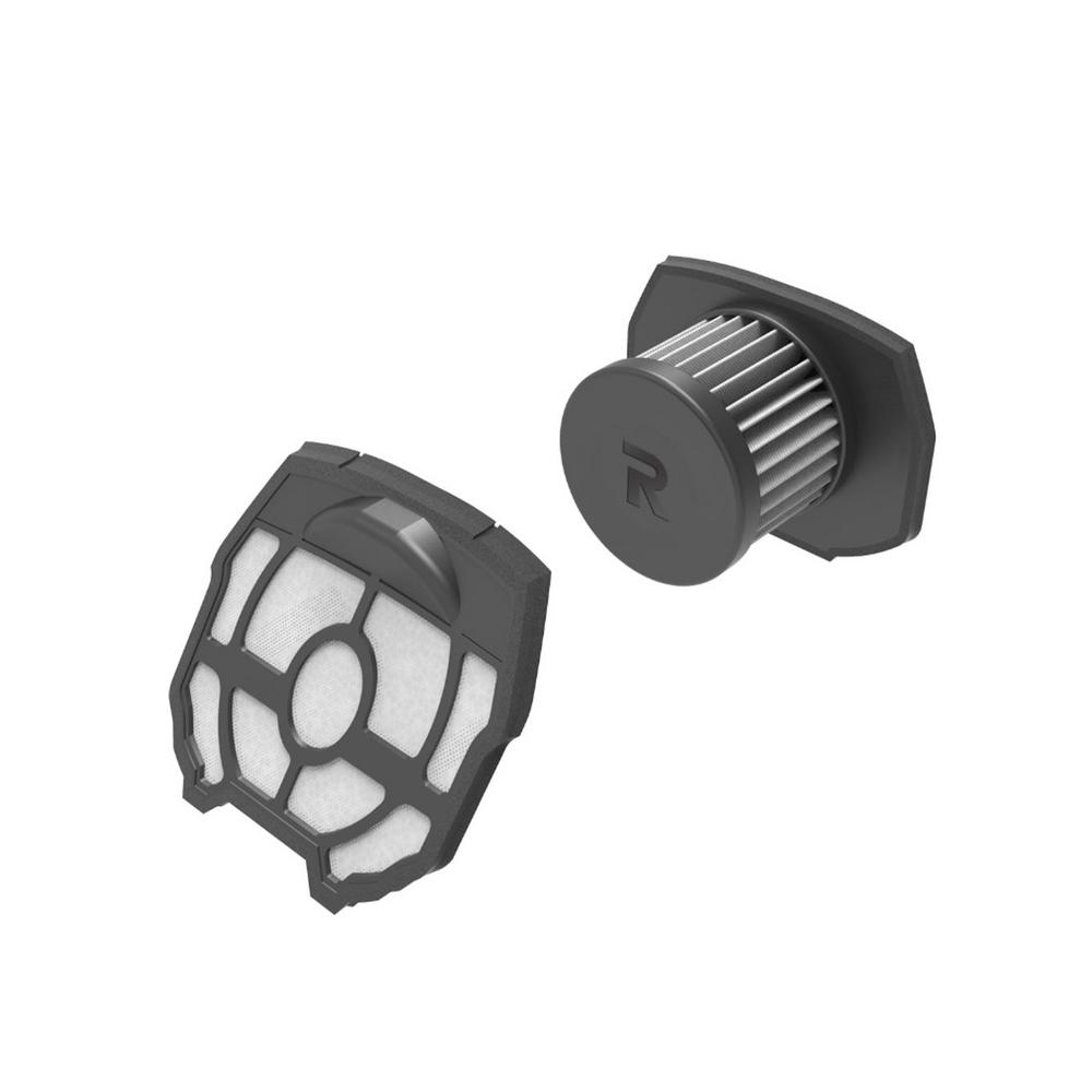 Ryobi Filter Assembly For Ryobi Stick Vacuum Cleaner P7181 P724 And P718 A32sv02 The Home Depot