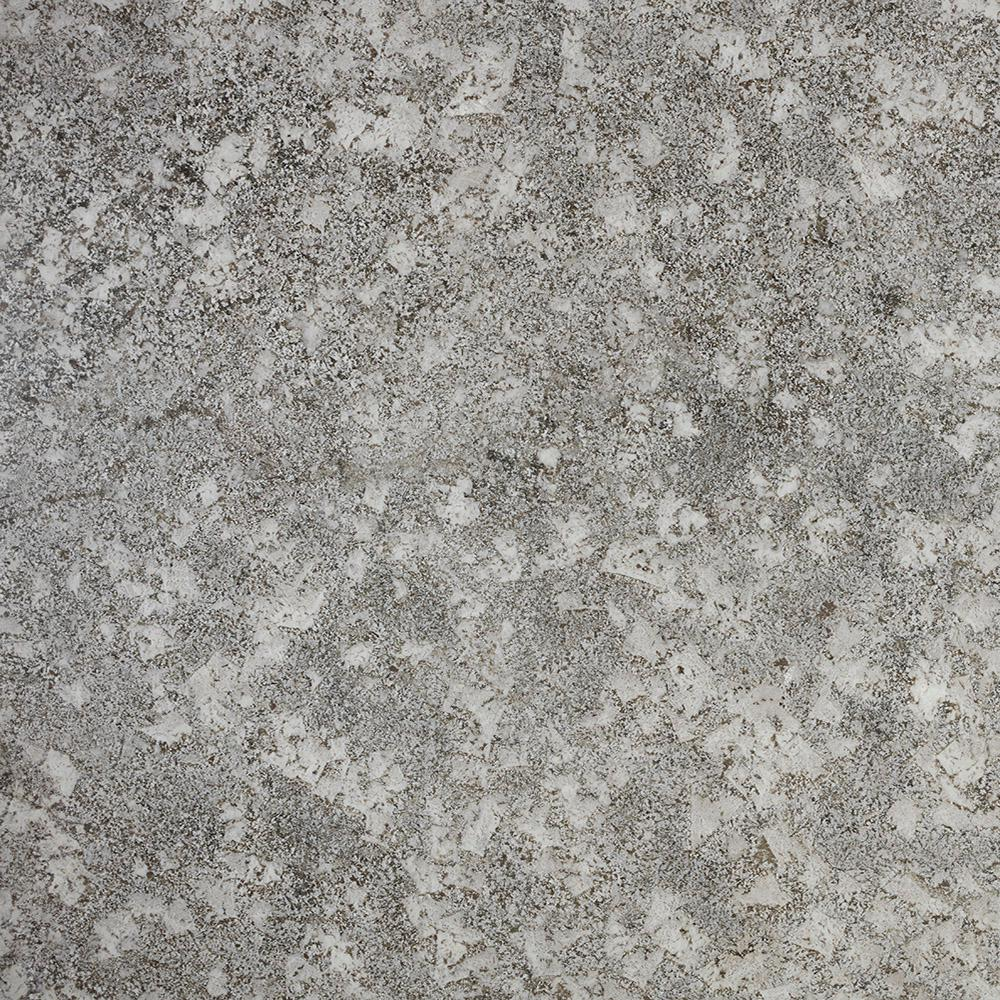 STONEMARK 3 in. x 3 in. Granite Countertop Sample in Bianco Antico