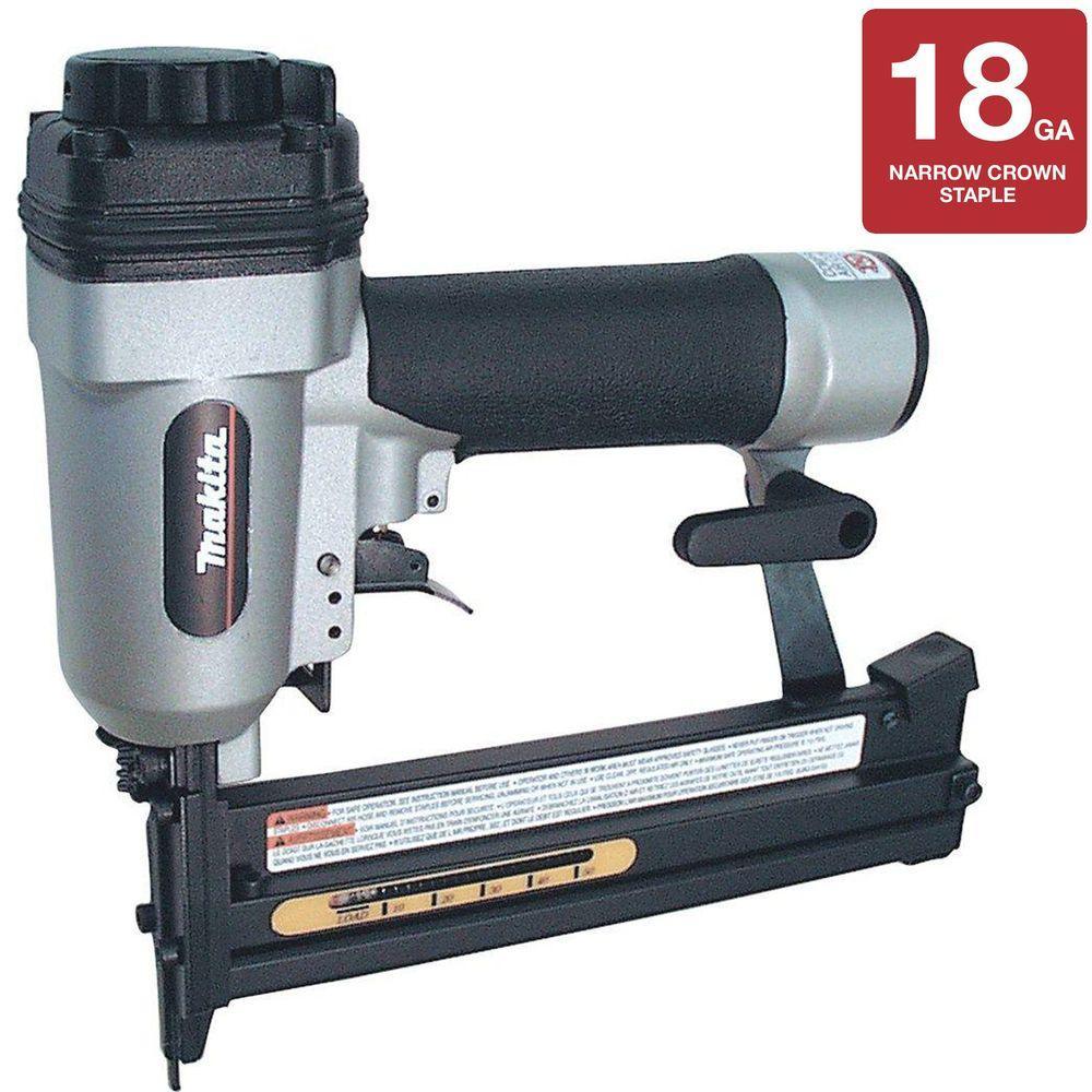 1-1/2 in. x 18-Gauge Narrow Stapler