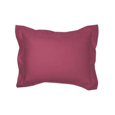 Sateen 300-Thread Count Sham