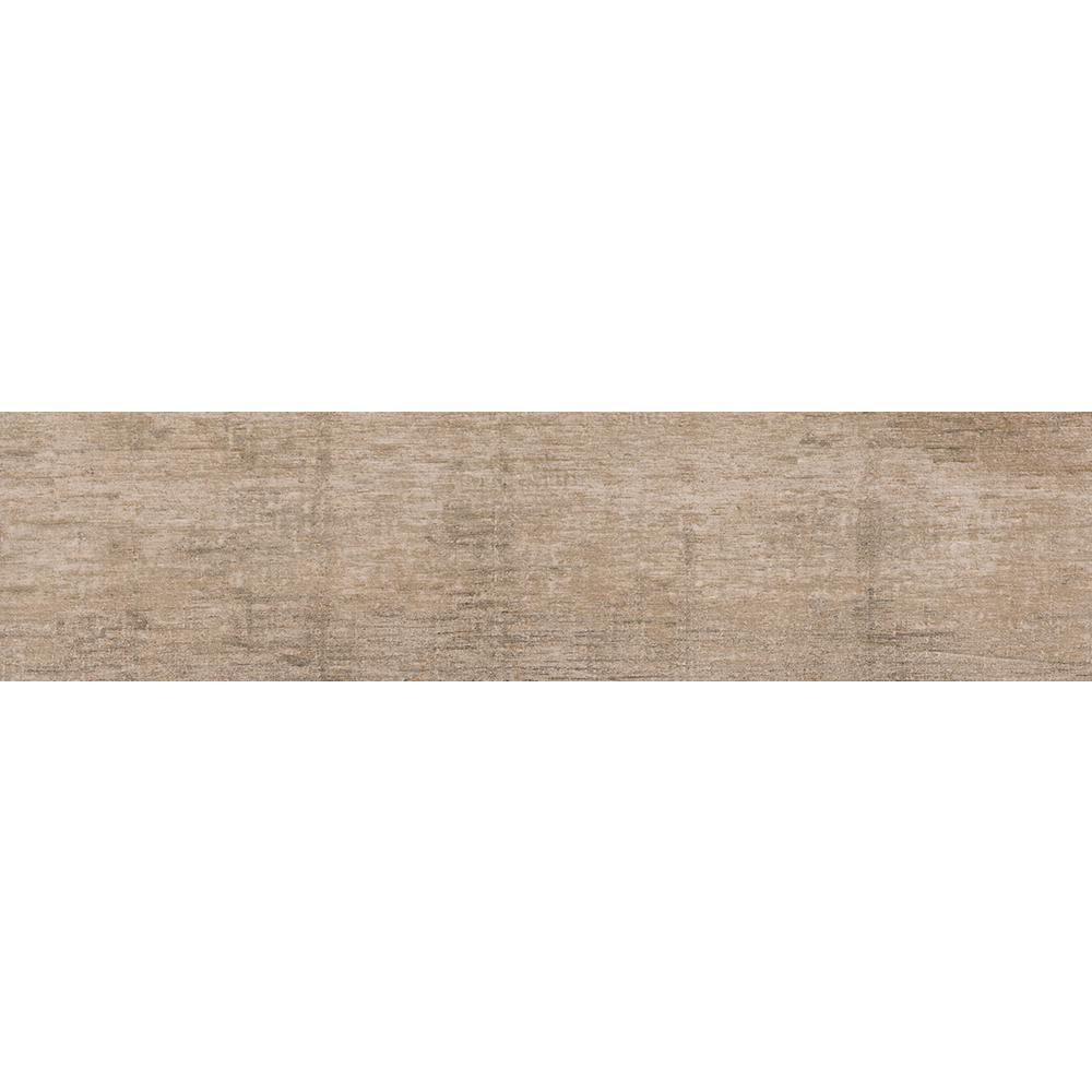 MSI Amazon Oak 7 in. x 20 in. Glazed Ceramic Floor and Wall Tile ...