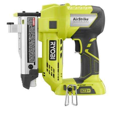 18-Volt ONE+ AirStrike 23-Gauge Cordless Pin Nailer