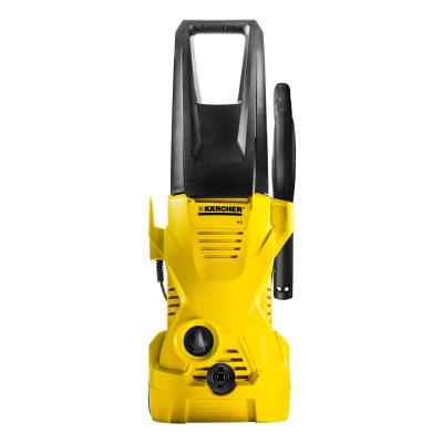 K2 Plus 1,600 PSI 1.25 GPM Water Electric Pressure Washer