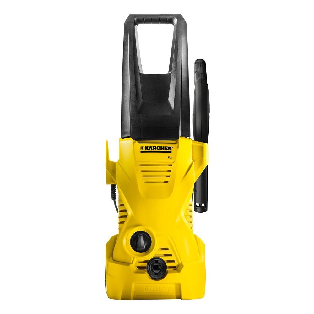 Karcher K2 Plus 1 600 Psi 1 25 Gpm Electric Pressure