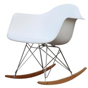 Miraculous White Rocker Arm Chair Caraccident5 Cool Chair Designs And Ideas Caraccident5Info