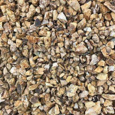 0.90 cu. ft. 75 lbs. 3/4 in. to 1-1/2 in. California Gold Landscaping Gravel (40-Bag Contractor Pallet)