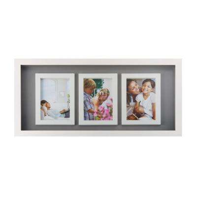 Horizontal - Picture Frames - Home Decor - The Home Depot