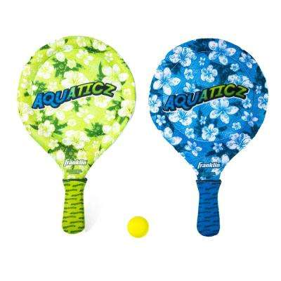 Aquaticz Paddleball