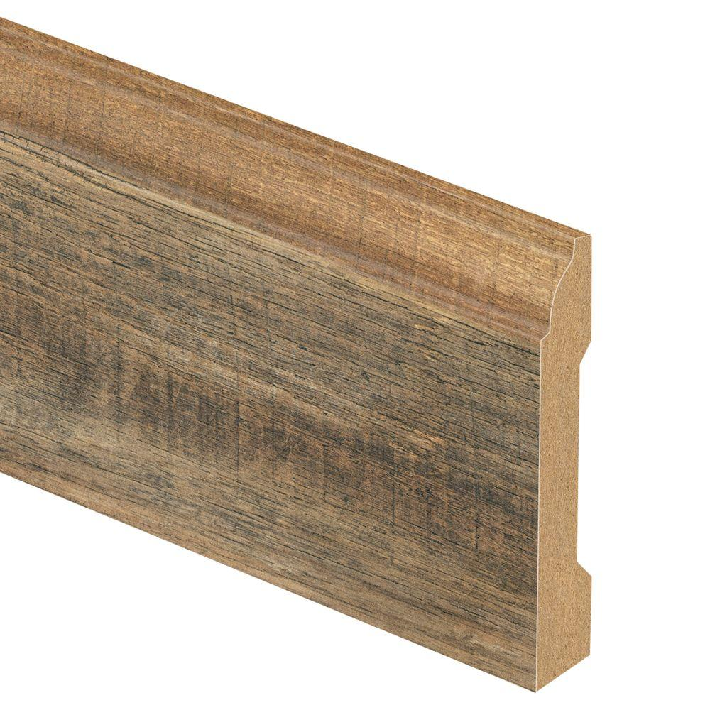 Ann Arbor Oak 9/16 in. Thick x 3-1/4 in. Wide x