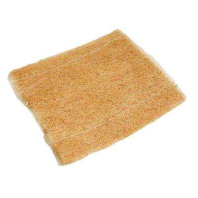 21 in. x 20 1/2 in. Aspen Pad Set for Evaporative Coolers Packaged (3 Per Pack)