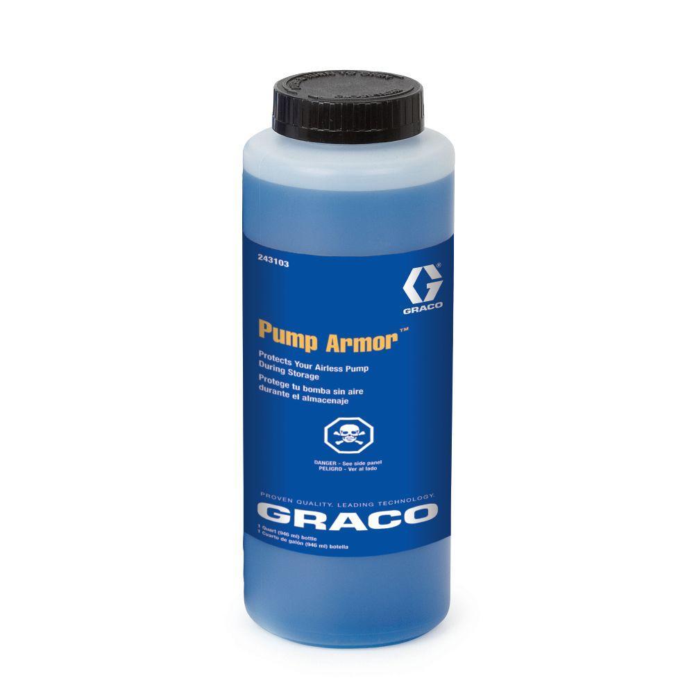Graco 1 qt. Pump Armor Fluid