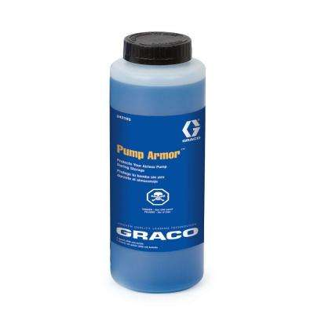 1 qt. Pump Armor Fluid