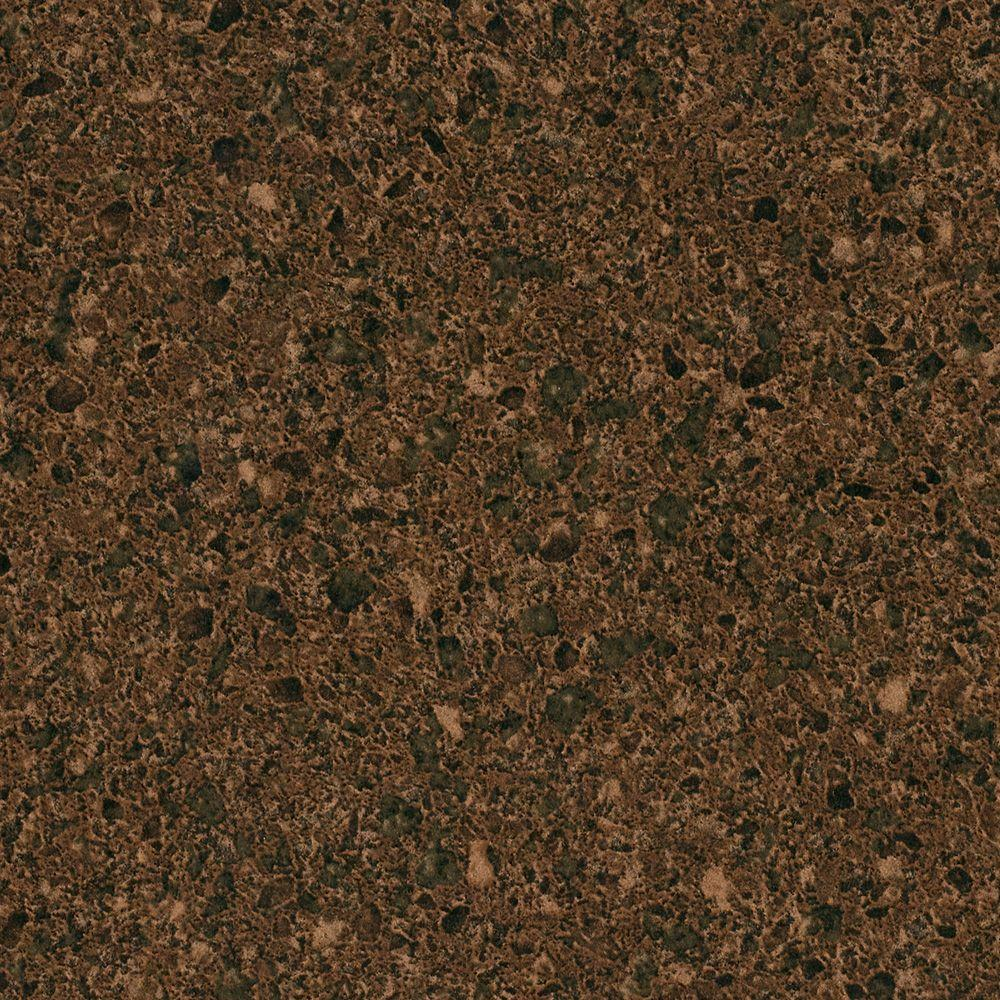 Wilsonart 3 in. x 5 in. Laminate Sample in Brazilian Topaz with Textured Gloss