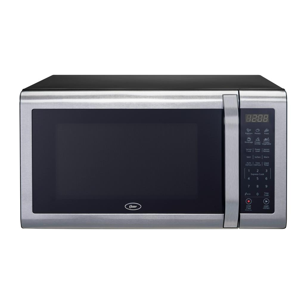 Oster 1 4 Cu Ft Countertop Microwave