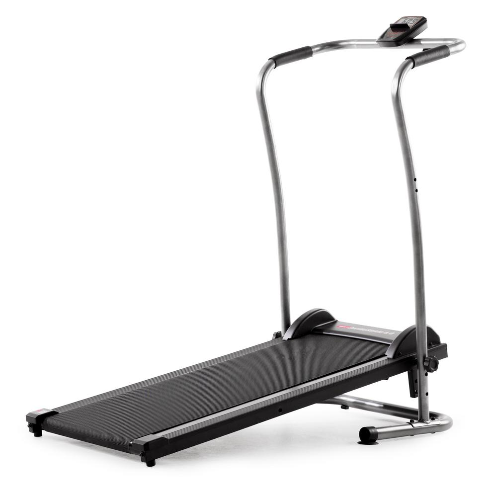 weslo cardiostride 4 0 treadmill wltl99616 the home depot rh homedepot com Weslo G40 Treadmill Manual Owners Manual for Weslo Treadmill
