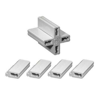 VetroQuick Connector for Use with VetroQuick Profile Spacer (15-Pack)