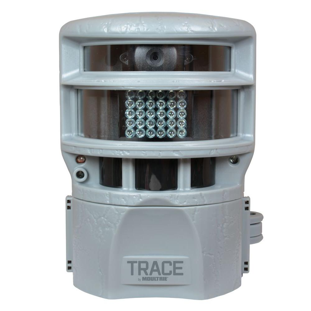 TRACE Perimeter Wireless 1080TVL Indoor/Outdoor Video Surveillance Camera