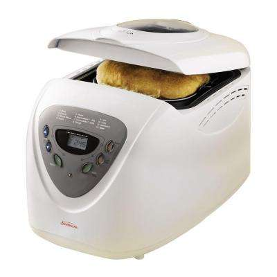 2 lb. Programmable Bread Maker
