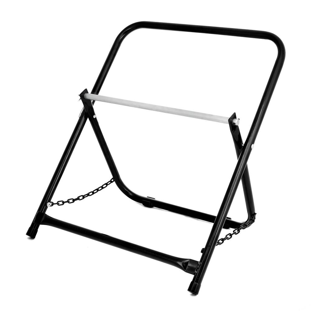 AdirOffice Single Axel Cable Caddy for Spools upto 17 in. x 20 in.