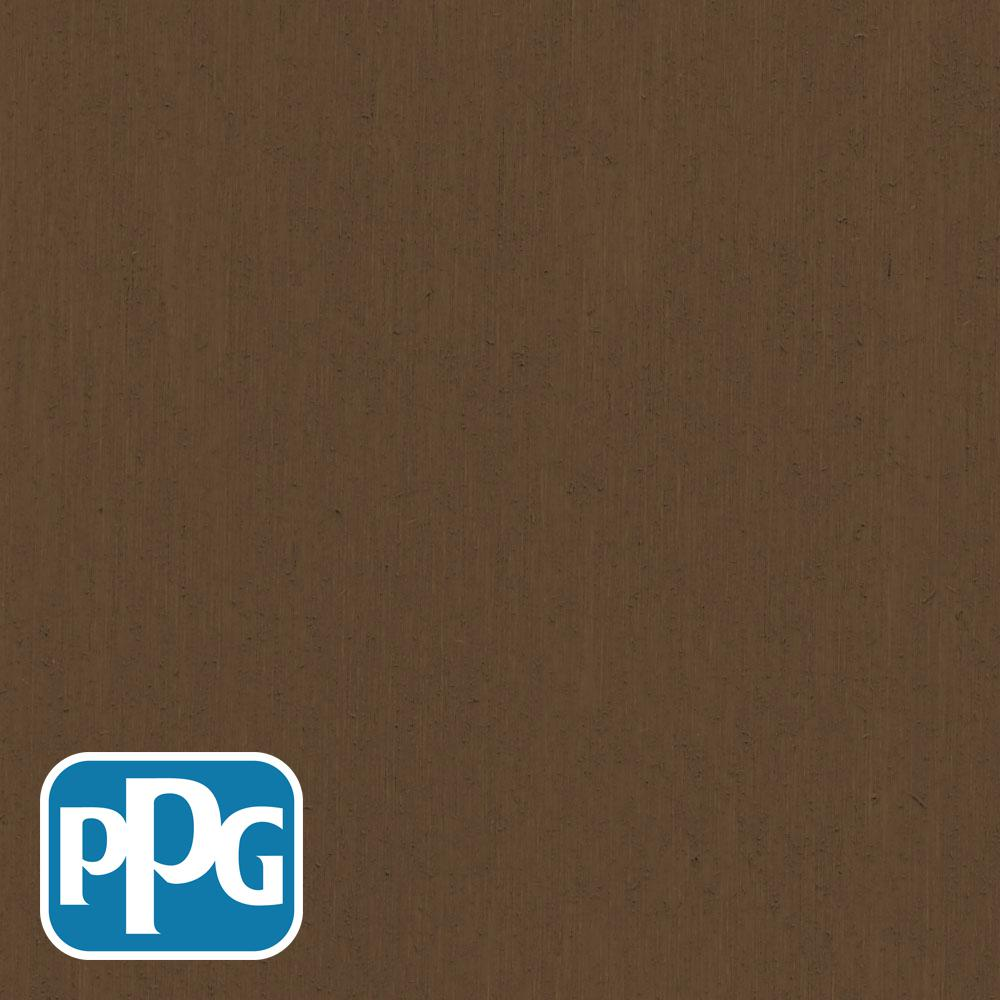 1 gal. TSS-50 American Chestnut Semi-Solid Penetrating Oil Exterior Wood Stain