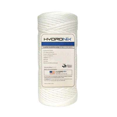 10 in. x 4-1/2 in. String Wound Sediment Water Filter