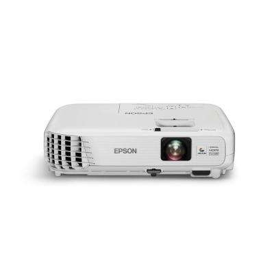 Home Cinema 1040, 1920 x 1200 Full HD 1080p 3LCD Projector with 3000 Lumens