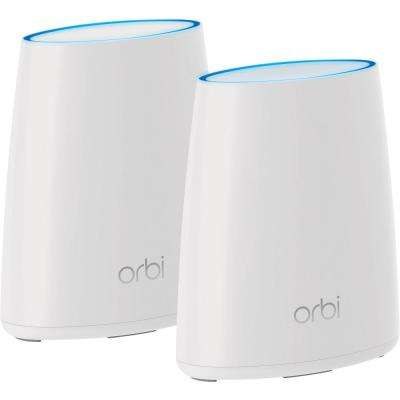 Orbi RBK40 802.11AC Ethernet Wireless Router