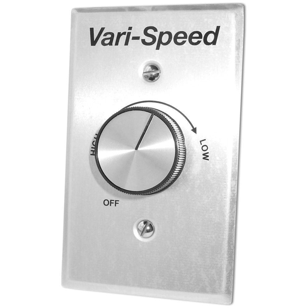 600-Watt Vari-Speed Motor Control